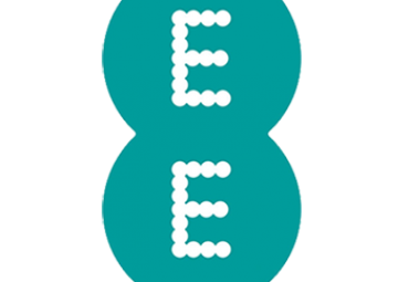EE currently the largest provider of 4G in Europe.