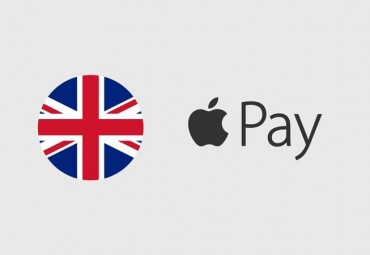 Apple pay is coming.