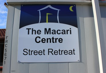 Halstone Mobile & Technology proudly supports The Macari Centre